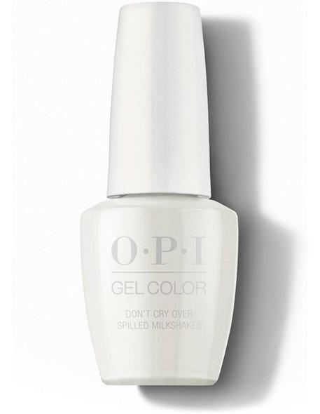 OPI GC G41 - Don't Cry Over Spilled Milkshakes