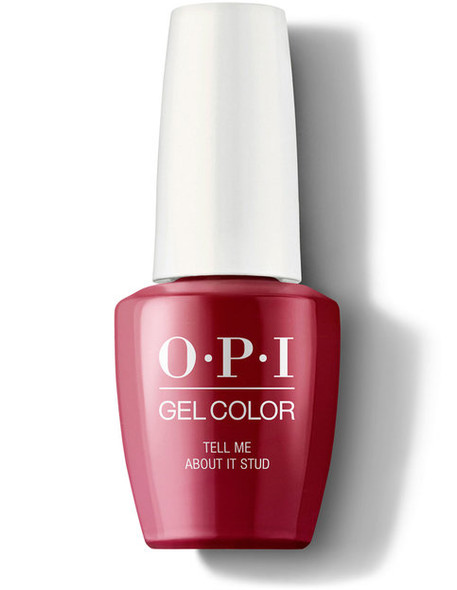 OPI GC G51 - Tell Me About It Stud