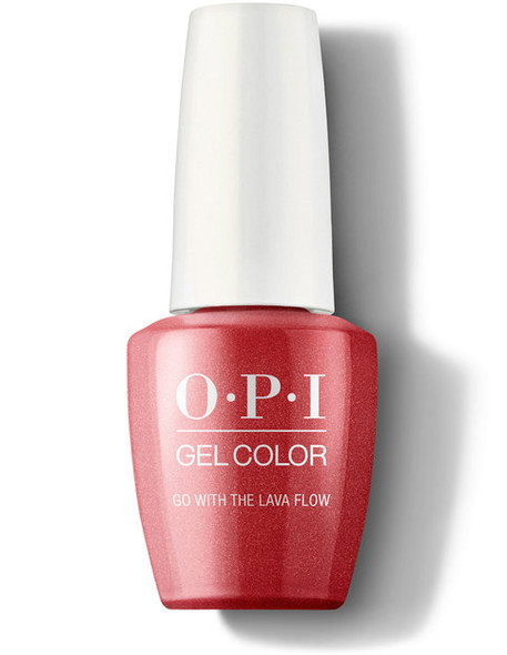 OPI GC H69 - Go With The Lava Flow