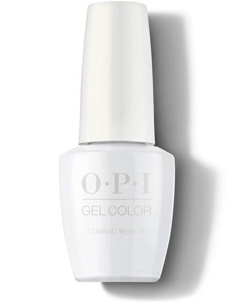 GC V32 - I Cannoli Wear OPI