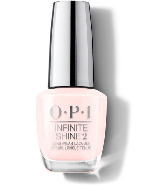 OPI IS L01 - Pretty Pink Perseveres