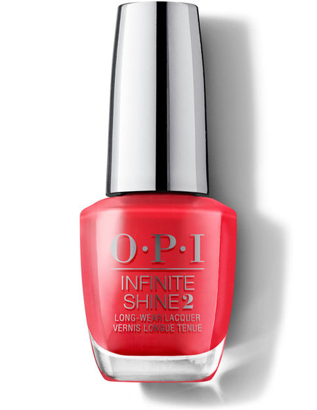 OPI IS L03 - She Went On And On And On