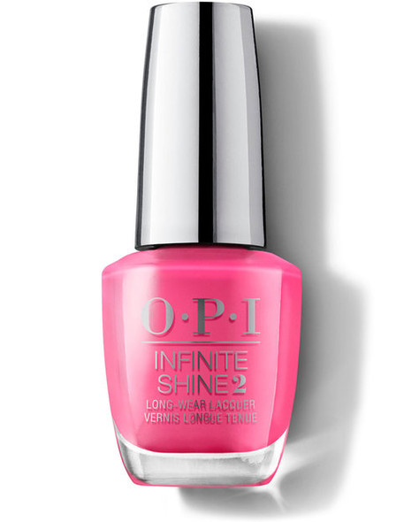 OPI IS L04 - Girl Without Limits