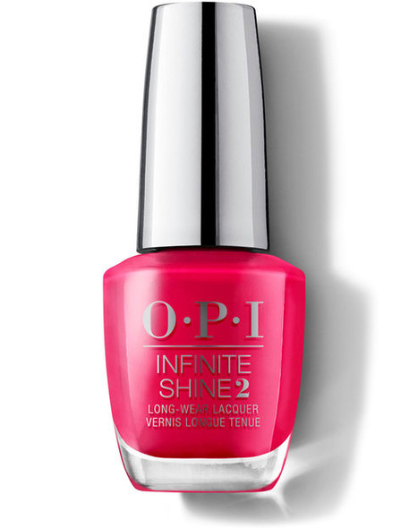 OPI IS L05 - Running With The In-Finite