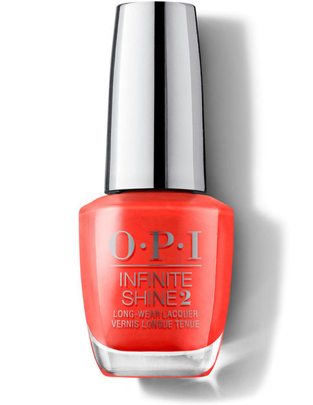 OPI IS L07 - No Stopping Me Now