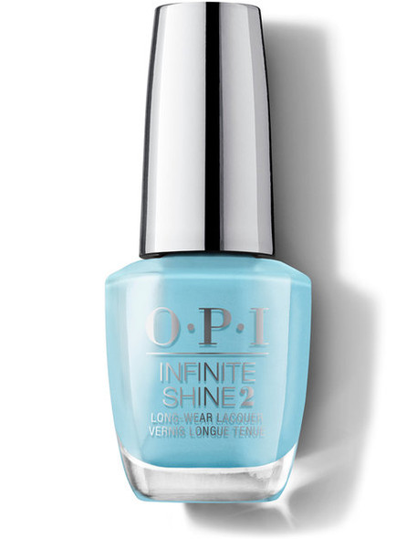 OPI IS L18 - To Infinity & Blue-Yond