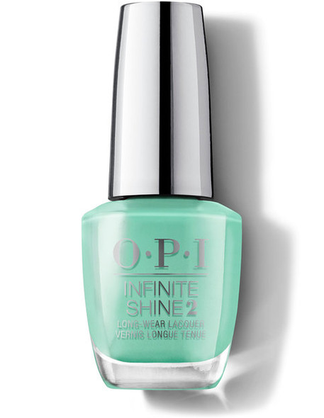 OPI IS L19 - Withstands Test Of Thyme