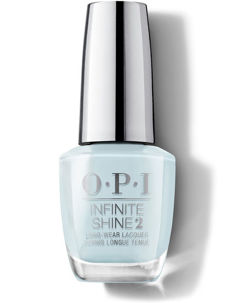 OPI IS L33 - Eternally Turquoise