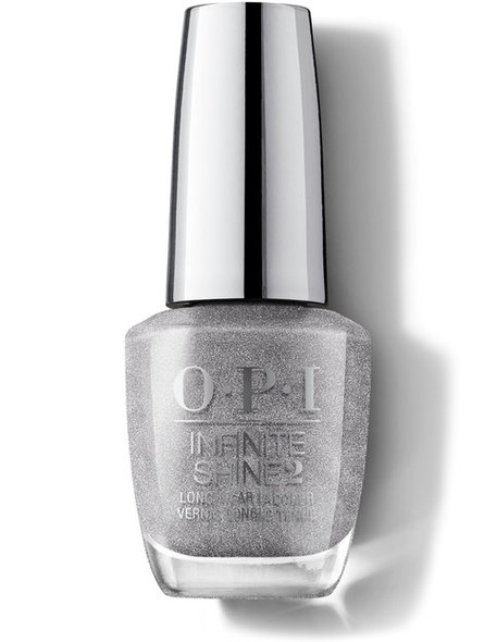 OPI IS L48 - Silver On Ice