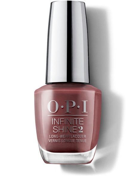 OPI IS L53 - Linger Over Coffee