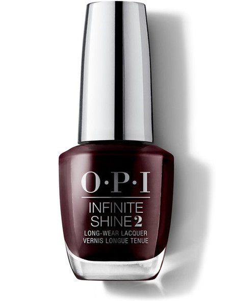 OPI IS L54 - Stick To Your Burgundies