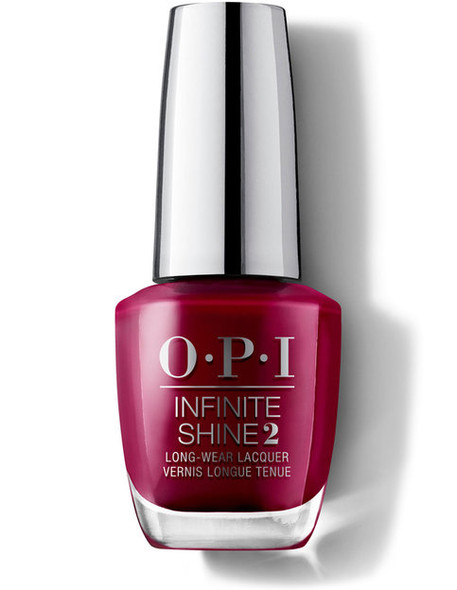 OPI IS L60 - Berry On Forever