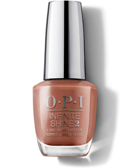 OPI ISL C89 - Chocolate Moose