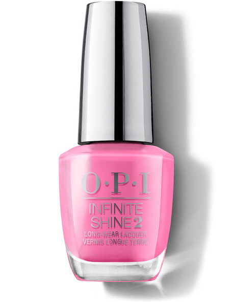 OPI ISL F80 - Two-Timing The Zones