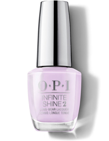 OPI ISL F83 - Polly Want A Lacquer?
