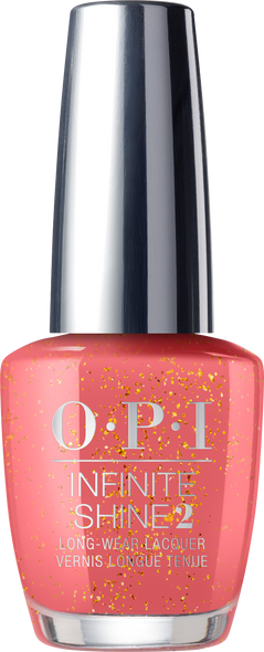 OPI ISL M87 - Mural Mural On The Wall