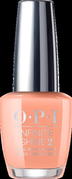 OPI ISL M88 - Coral-Ing Your Spirit Animal