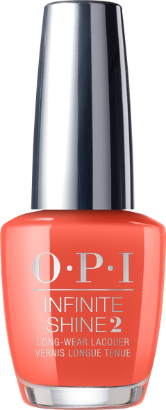 OPI ISL M89 - My Chihuahua Doesn't Bite Anymore