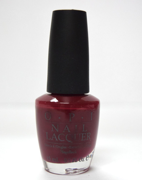 OPI NL A32 - Acquered Up