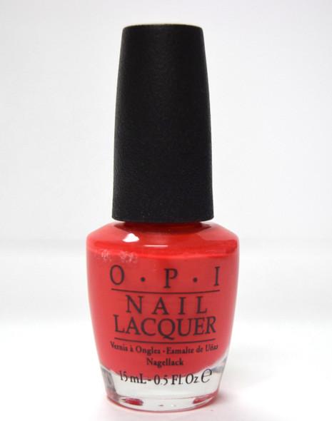 OPI NL A44 - Tasmanian Devil Made Me Do It