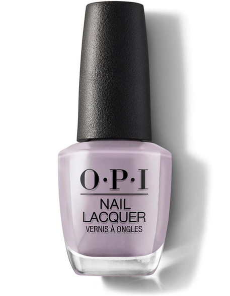 OPI NL A61 - Taupe-Less Beach