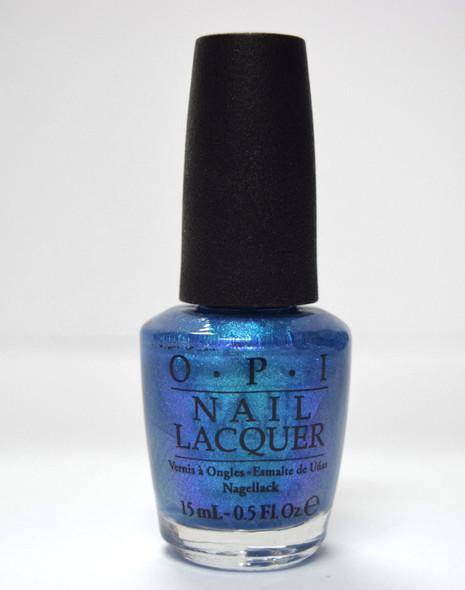 OPI NL A73 - I Sea You Wear OPI