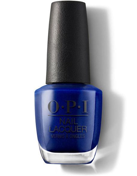 OPI NL B24 - Blue My Mind