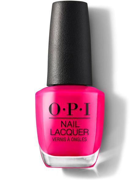OPI NL B36 - That's Berry Daring