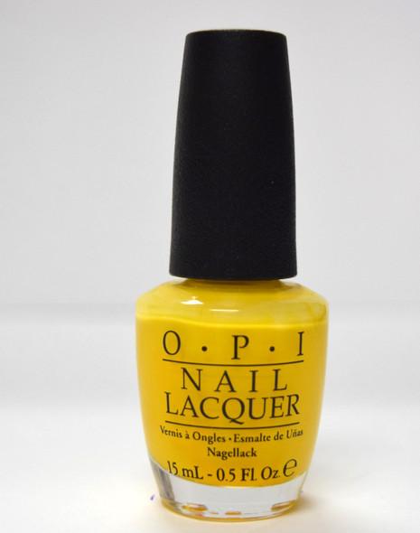 OPI NL B46 - Need Sunglasses?