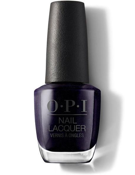 OPI NL B60 - Light My Sapphire