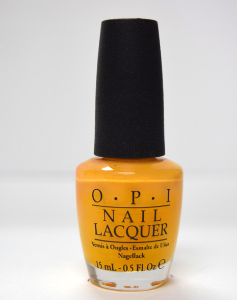 """OPI NL B66 - The """"It"""" Color"""