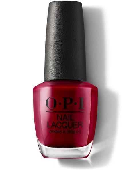 OPI NL B78 - Miami Beet