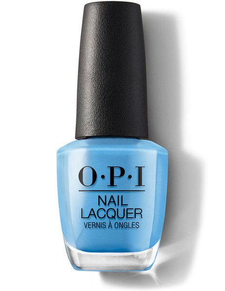 OPI NL B83 - No Room For The Blues