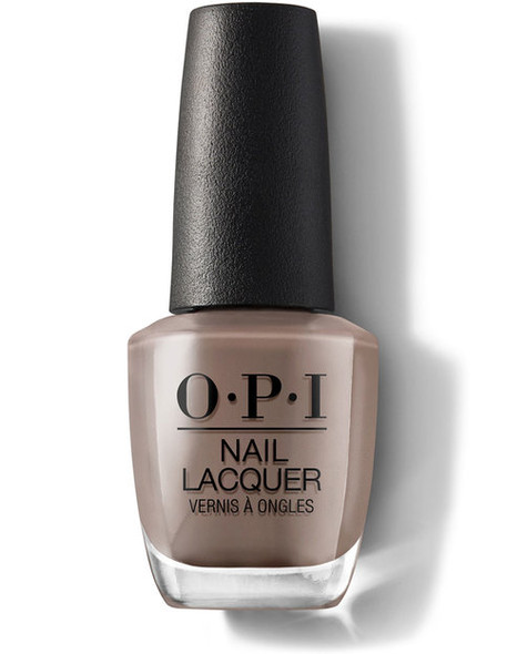 OPI NL B85 - Over The Taupe