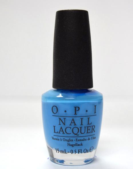 OPI NL BA5 - Fearlessly Alice