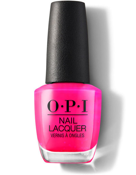 OPI NL BC1 - Precisely Pinkish