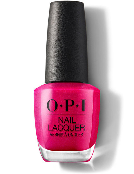 OPI NL C09 - Pompeii Purple