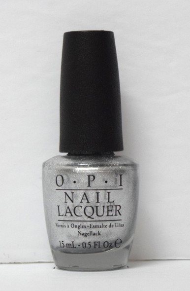 """OPI NL C16 - My Signature Is """"Dc"""""""