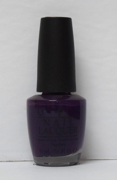 OPI NL C19 - A Grape-Affair
