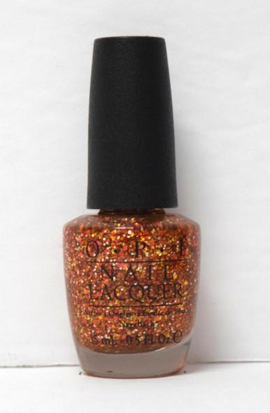 OPI NL C20 - Orange You Fantastic!