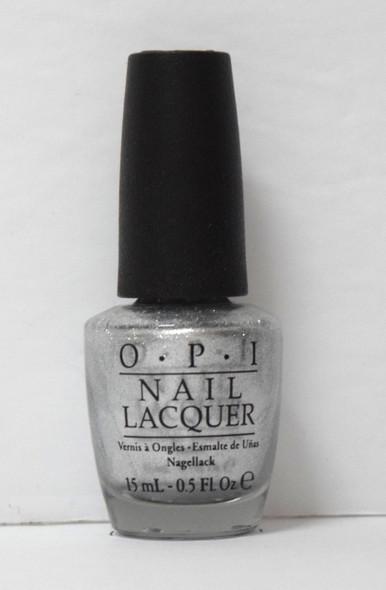 OPI NL C34 - Turn On The Haute Light