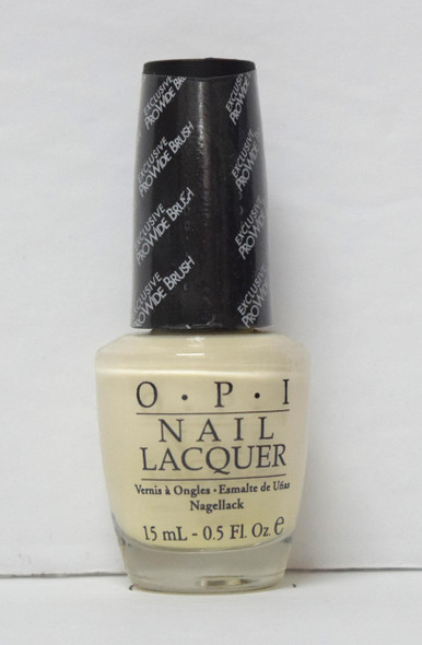 OPI NL D14 - Peace, Baby!