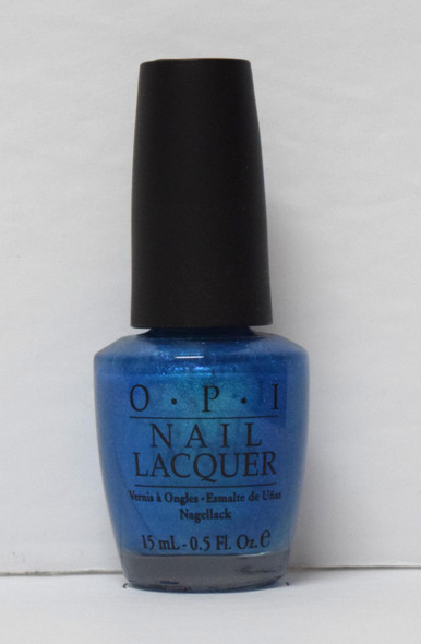 OPI NL D28 - Sea? I Told You!