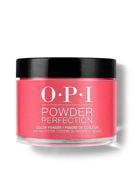 OPI DP (1.5oz) N25 - Big Apple Red