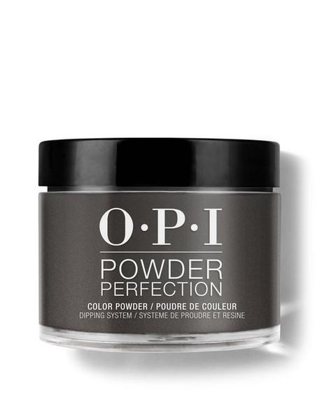 OPI DP (1.5oz) T02 - Black Onyx