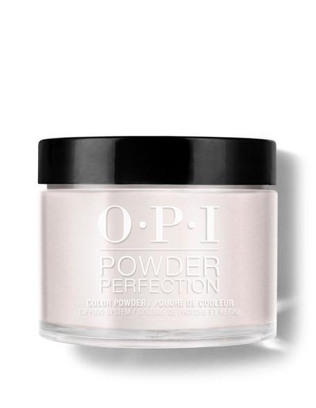 OPI DP (1.5oz) T63 - Chiffon My Mind