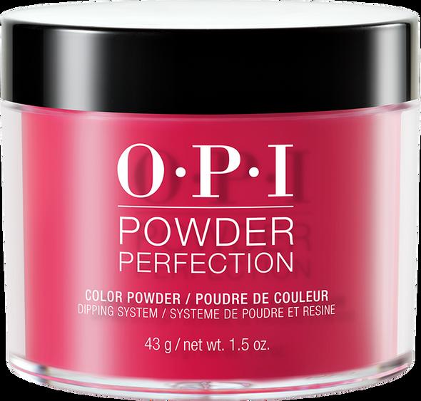 OPI DP (1.5oz) U13 - Red Heads Ahead