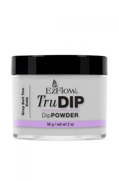 EZFlow Tru Dip (2oz) - Grey Suit Too Cute