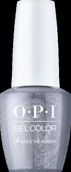 GC MI08 - OPI Nails The Runway