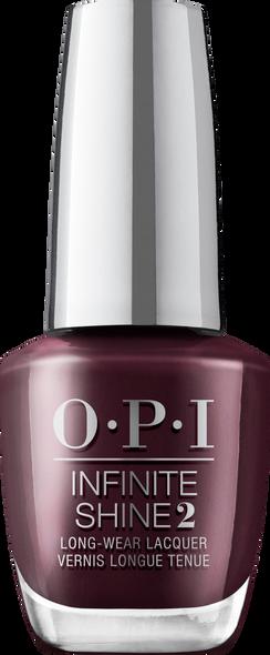 OPI ISL MI12 - Complimentary wine